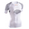 X-Bionic Invent Summerlight Shirt Short Sleeves Women White/Black